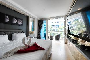 [パタヤビーチロード]アパートメント(27m2)| 1ベッドルーム/2バスルーム Centara Avenue Central Pattaya-Exquisite Apartment