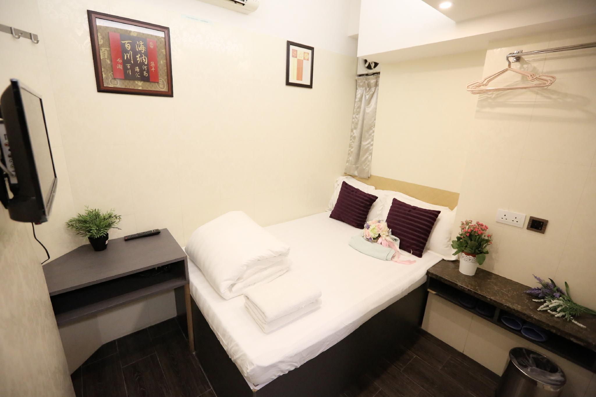 1509   Mini Lovely Room With Open Area W T Kitchen