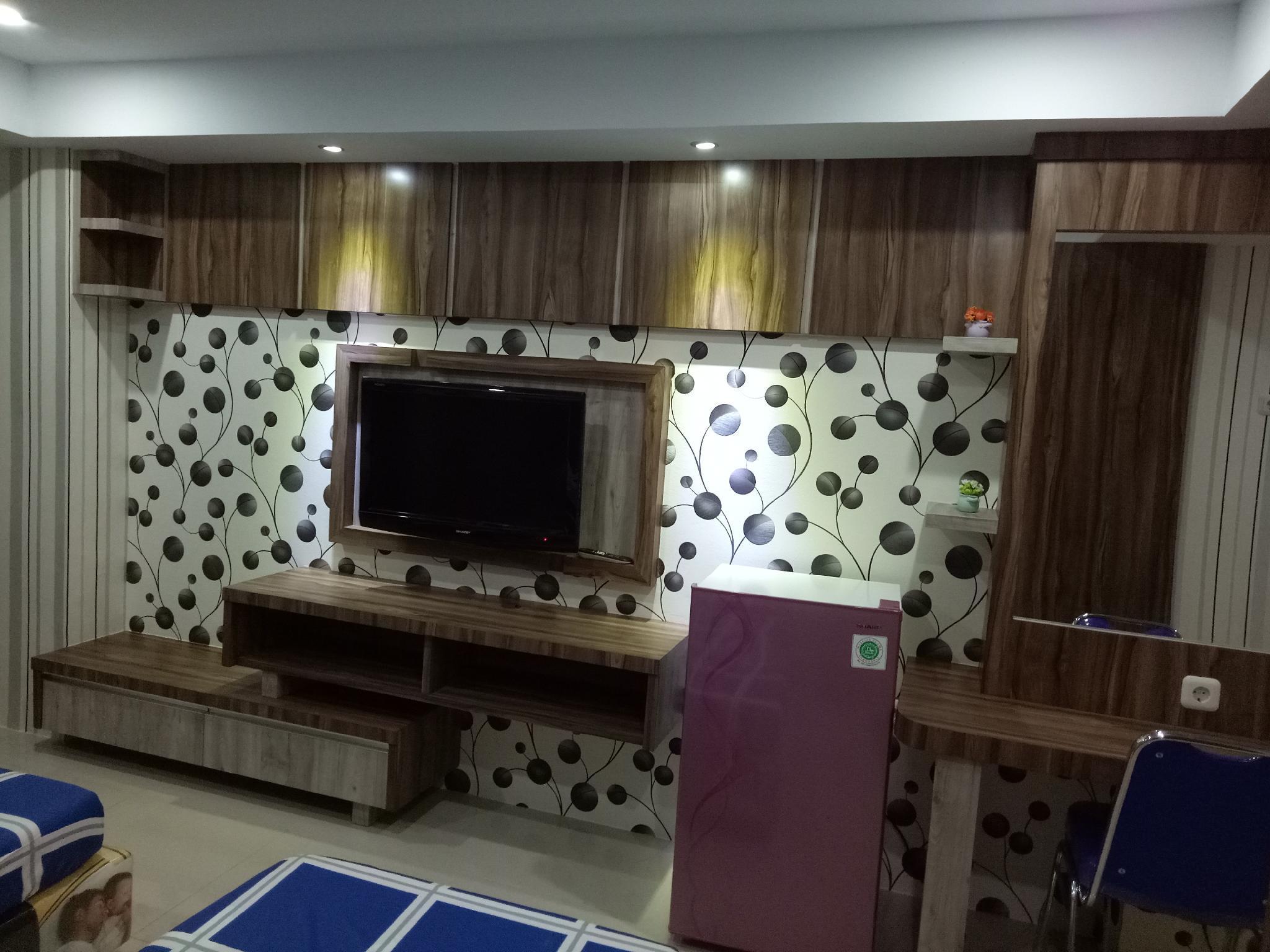 Apartemen Studio 24m