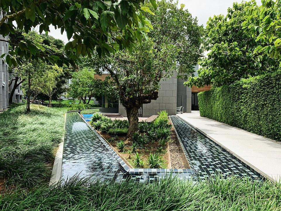 23 Degree  Khaoyai Luxury Greeny 2 Bed
