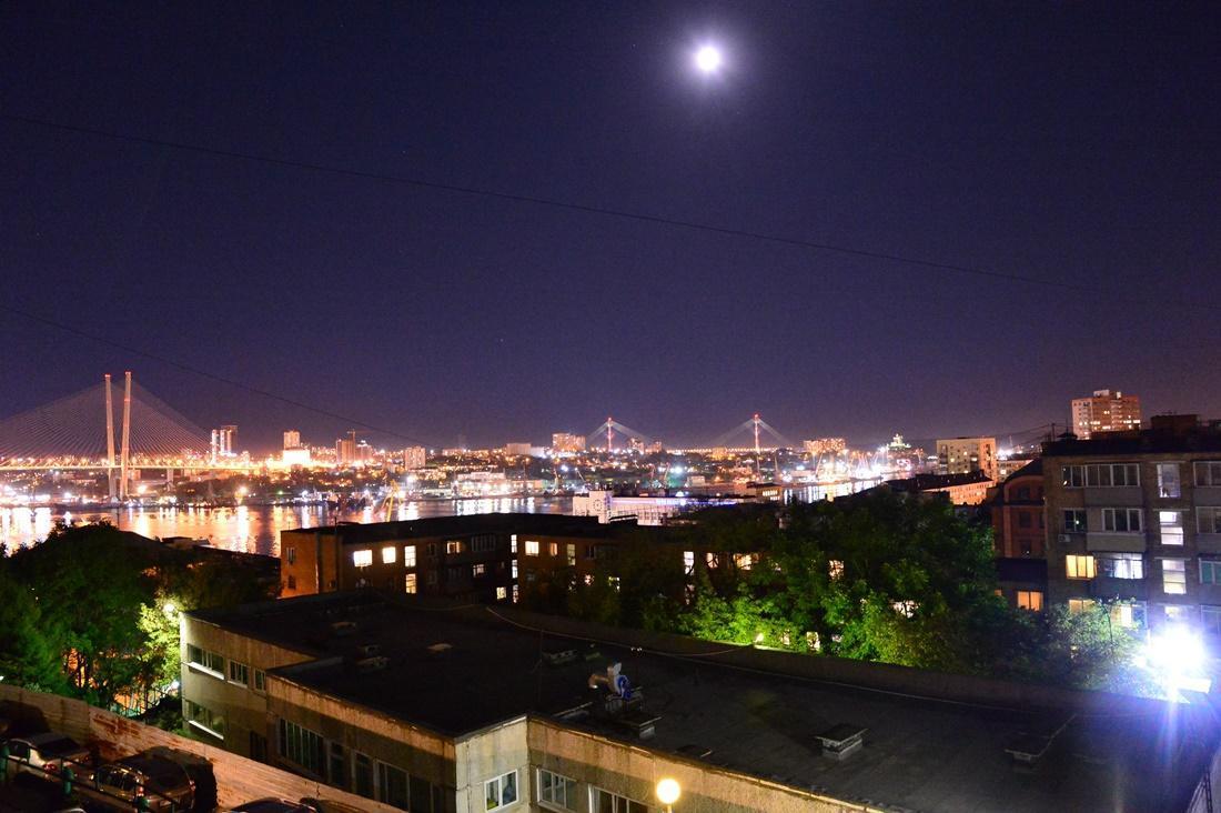 Vladivostok City Center Private Townhouses 5 1