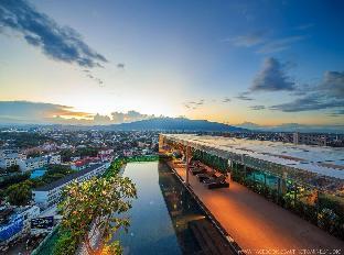 The Astra Chiangmai Stay like your home 2 อพาร์ตเมนต์ 1 ห้องนอน 1 ห้องน้ำส่วนตัว ขนาด 50 ตร.ม. – ช้างคลาน