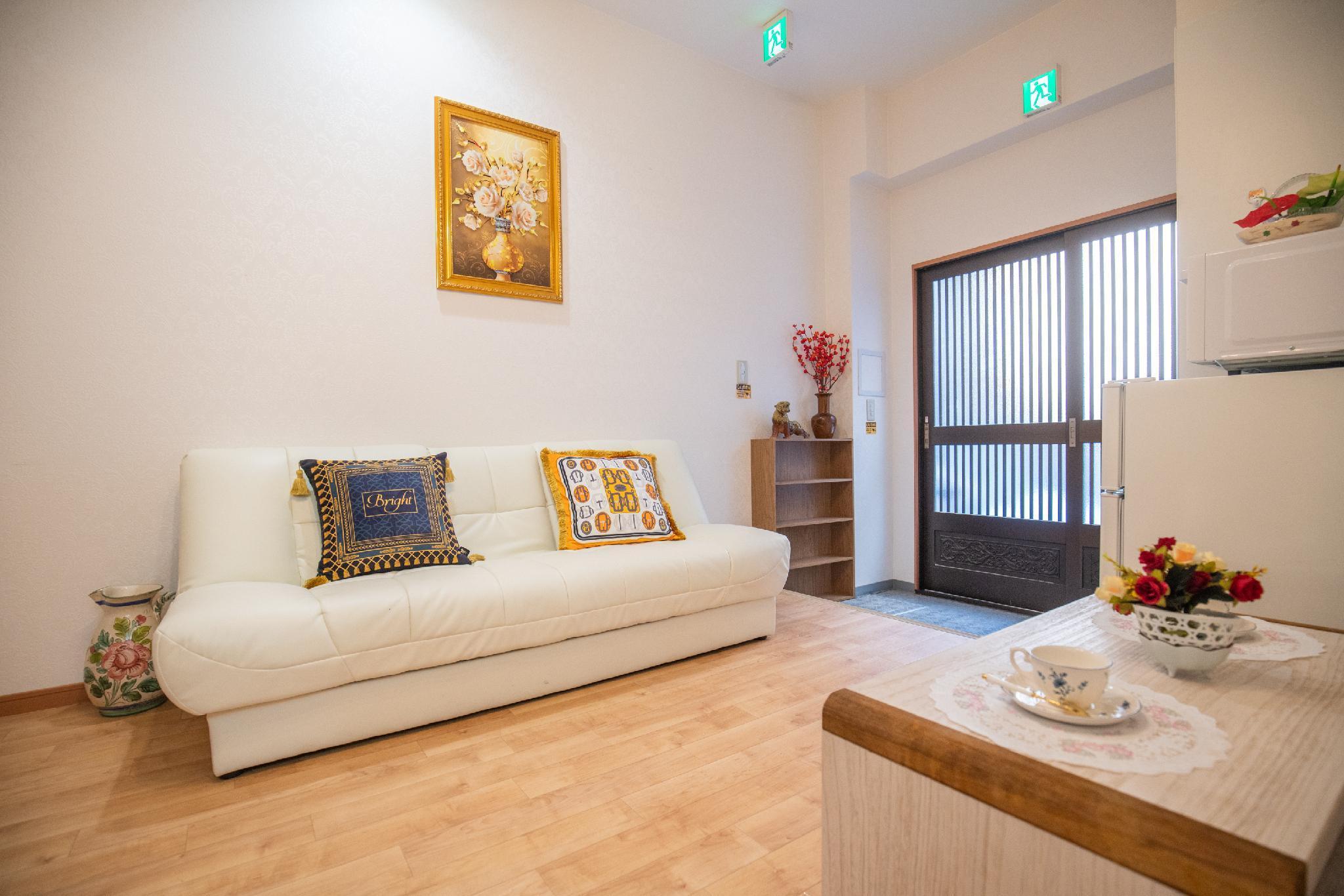 Kuromen Market 1 Mins S Japanese Single House