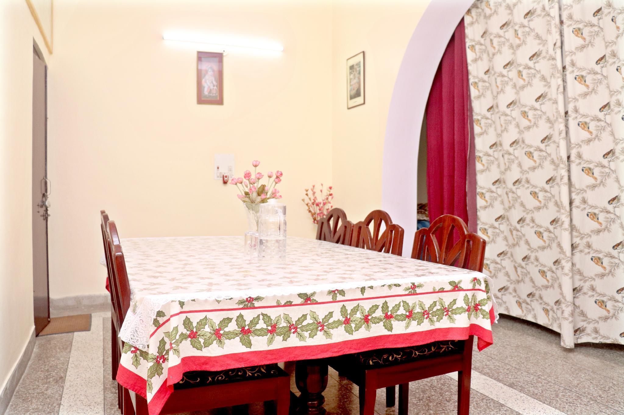 Devyansh Homestay