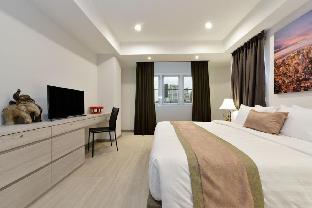 Apartment near BTS Ploenchit สตูดิโอ อพาร์ตเมนต์ 1 ห้องน้ำส่วนตัว ขนาด 45 ตร.ม. – สยาม