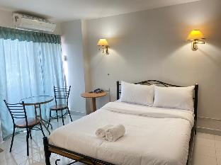 Daratorn Vibhavadi Standard  D 2 อพาร์ตเมนต์ 1 ห้องนอน 1 ห้องน้ำส่วนตัว ขนาด 25 ตร.ม. – จตุจักร
