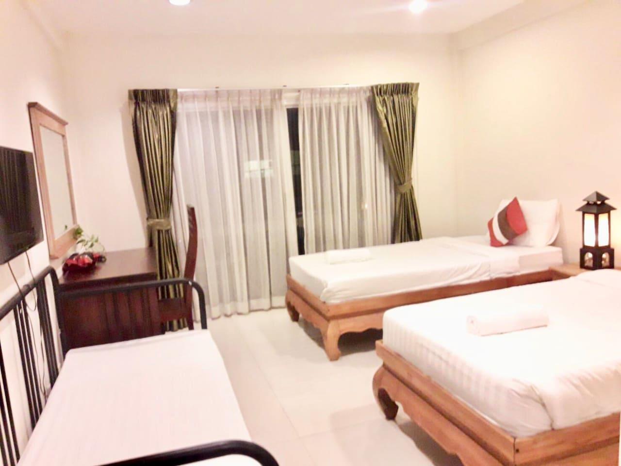 39living Studio 3 Beds 402