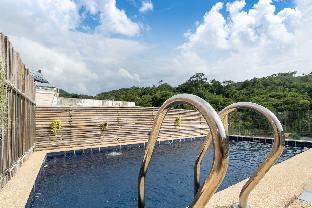 2 Bedroom Apartment with Private Pool Kamala อพาร์ตเมนต์ 2 ห้องนอน 2 ห้องน้ำส่วนตัว ขนาด 94 ตร.ม. – กมลา