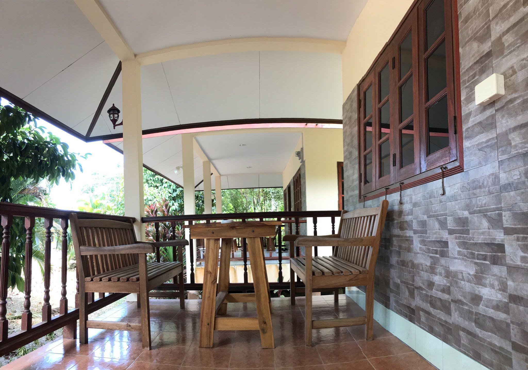 Maneerat Goat Farm Phuket Room No. 2