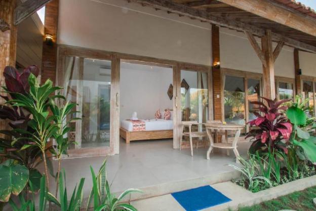 Peaceful House w/ Pool Incl BF Hideaway in Canggu