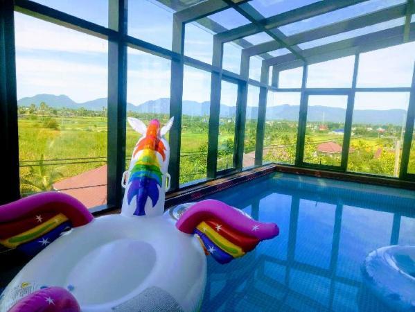 Rachawadee pool villa Cha-Am Hua Hin