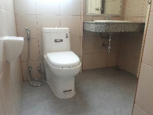 [ドンムアン空港]アパートメント(30m2)| 1ベッドルーム/1バスルーム Cozy for 2 PPL/30 mins to DMK Airport/Near center