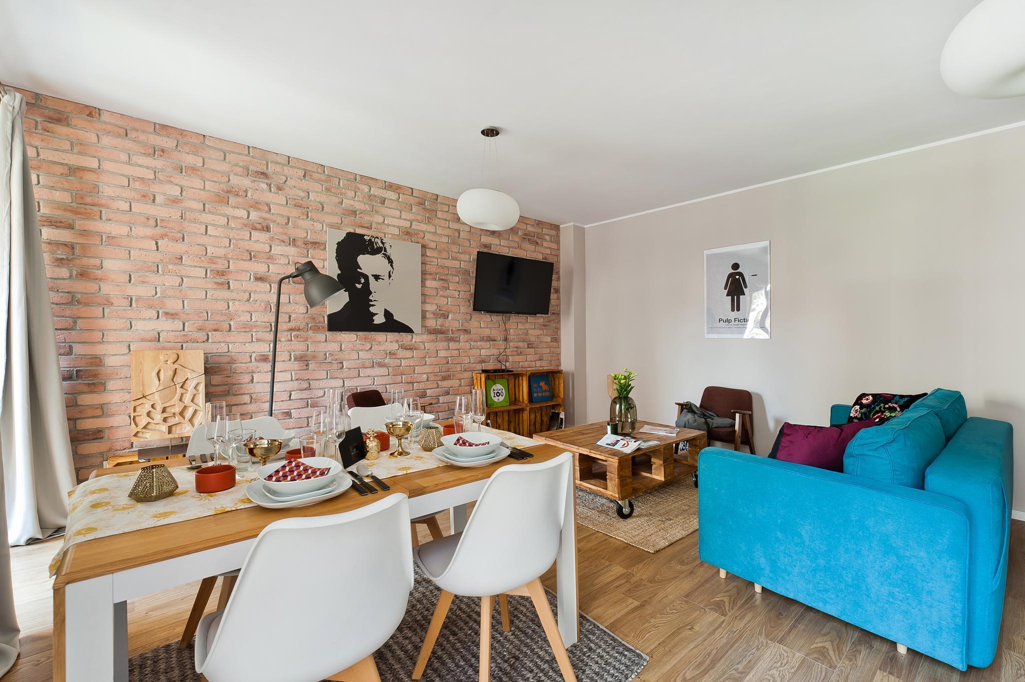 Unique Apartment In Heart Of Jewish Quarter