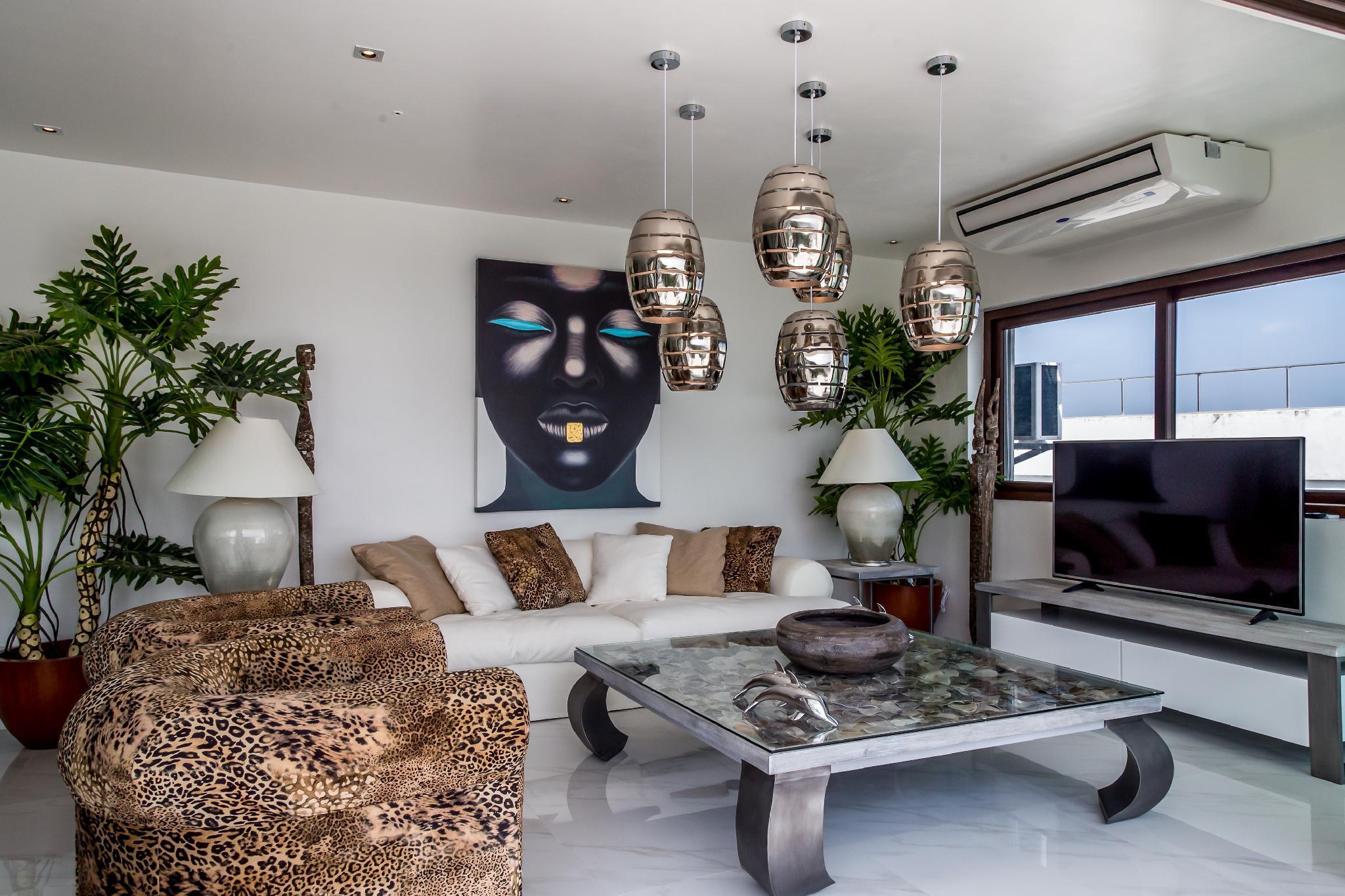 Dream View Apartment