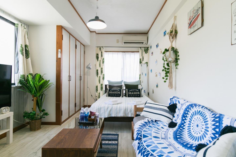 Okinawa Royal Apartment