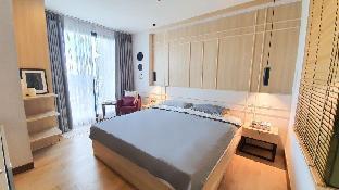 [チャンカラン]アパートメント(46m2)| 1ベッドルーム/1バスルーム Luxury,5min,NightBazaar,Old city,Street Food,7-11