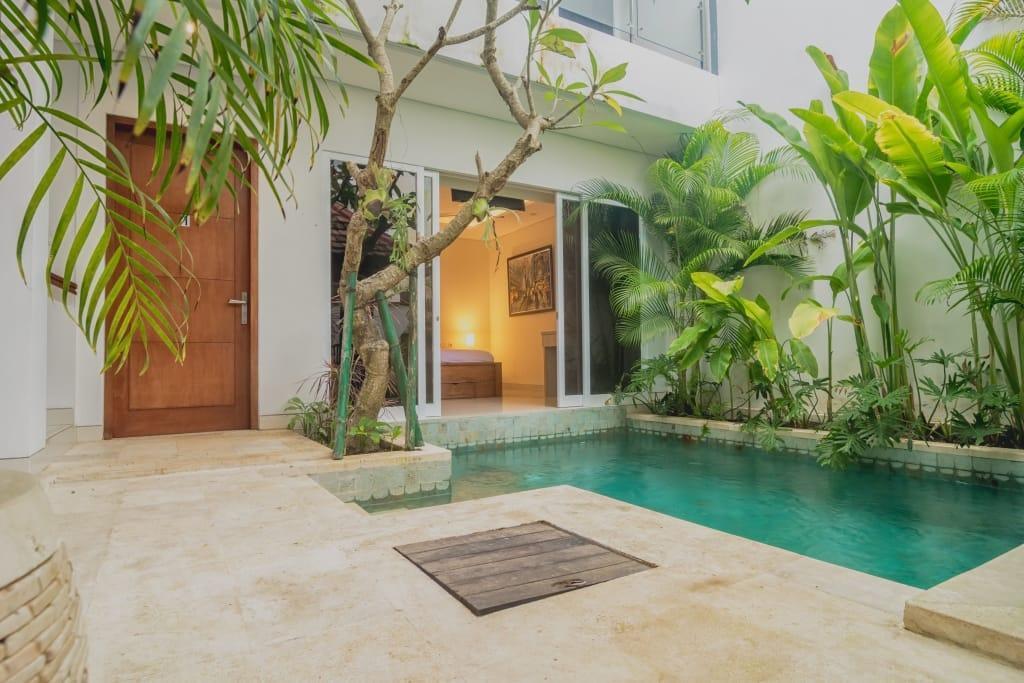Griya Kakilima X Bamboo Luxury Villa 2