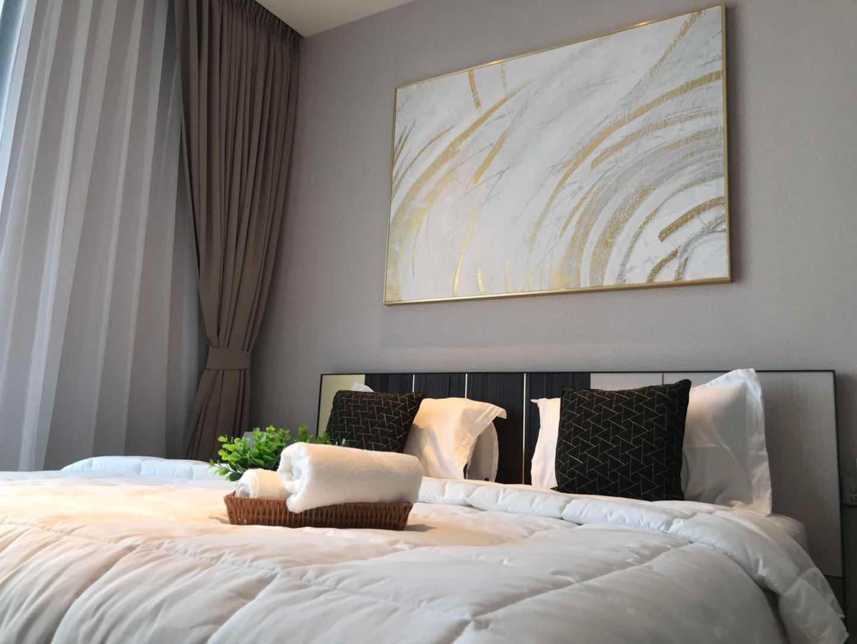Modern Condominium located closed to BTS Thong Lor อพาร์ตเมนต์ 1 ห้องนอน 1 ห้องน้ำส่วนตัว ขนาด 43 ตร.ม. – สุขุมวิท