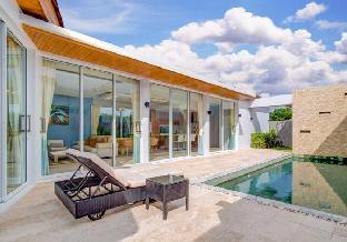 [ナイハーン]ヴィラ(180m2)| 3ベッドルーム/3バスルーム 3 BDR Signature Pool Villa at Rawai-Naiharn