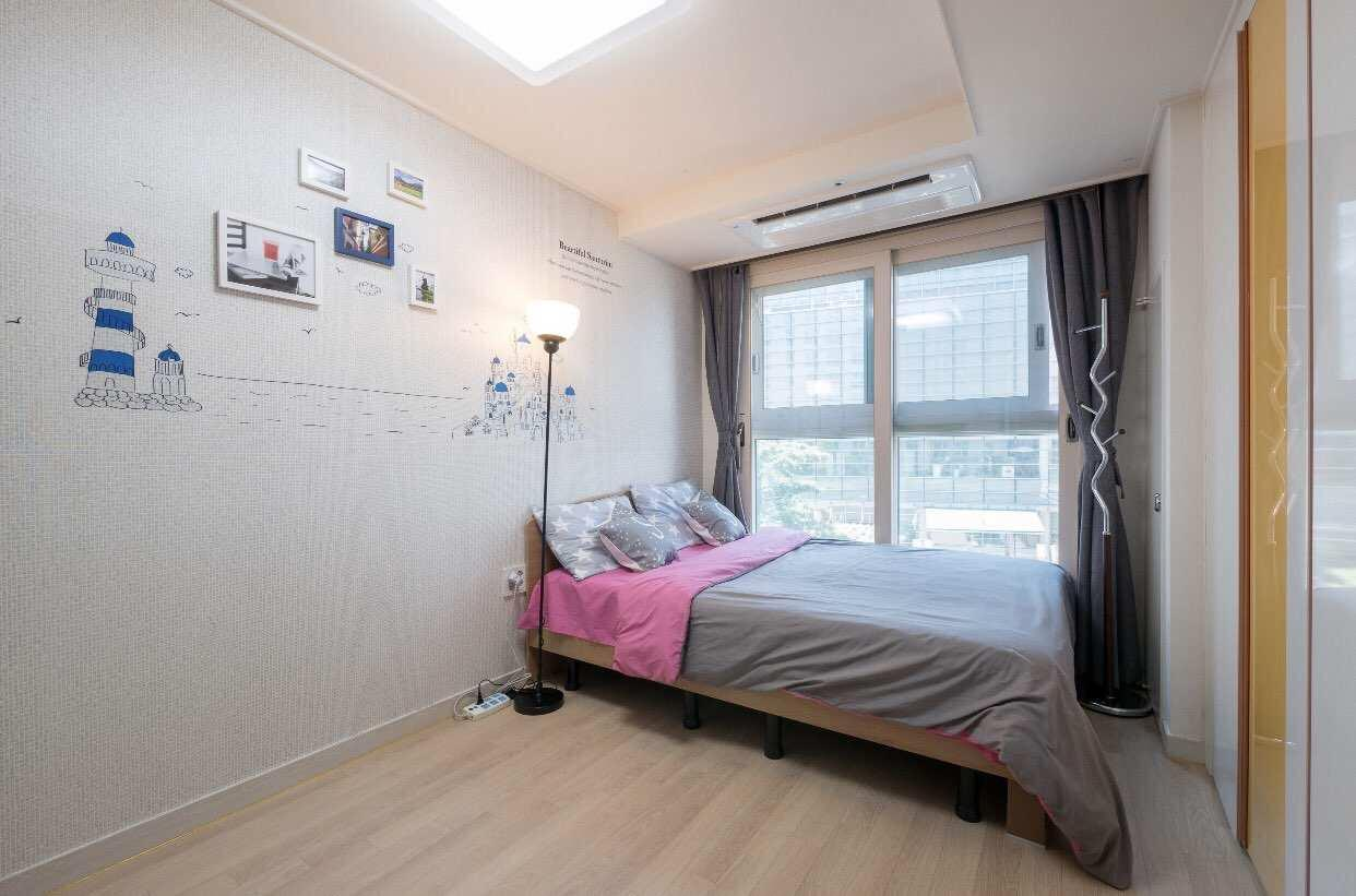 DDP Apm Luxe 5mins Walking Safe Apartment 219