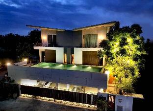 Pool Villa @Donmuang 3 beds ( 1king &2Queens ) วิลลา 3 ห้องนอน 3 ห้องน้ำส่วนตัว ขนาด 822 ตร.ม. – สนามบินนานาชาติดอนเมือง