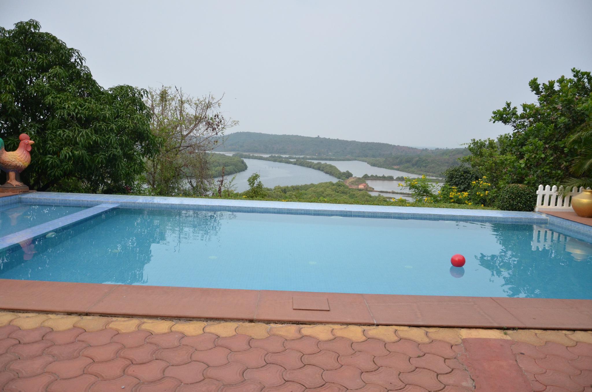 Island Experience In Goa