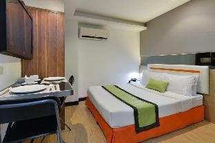 Deluxe room in China Town อพาร์ตเมนต์ 1 ห้องนอน 1 ห้องน้ำส่วนตัว ขนาด 40 ตร.ม. – เยาวราช