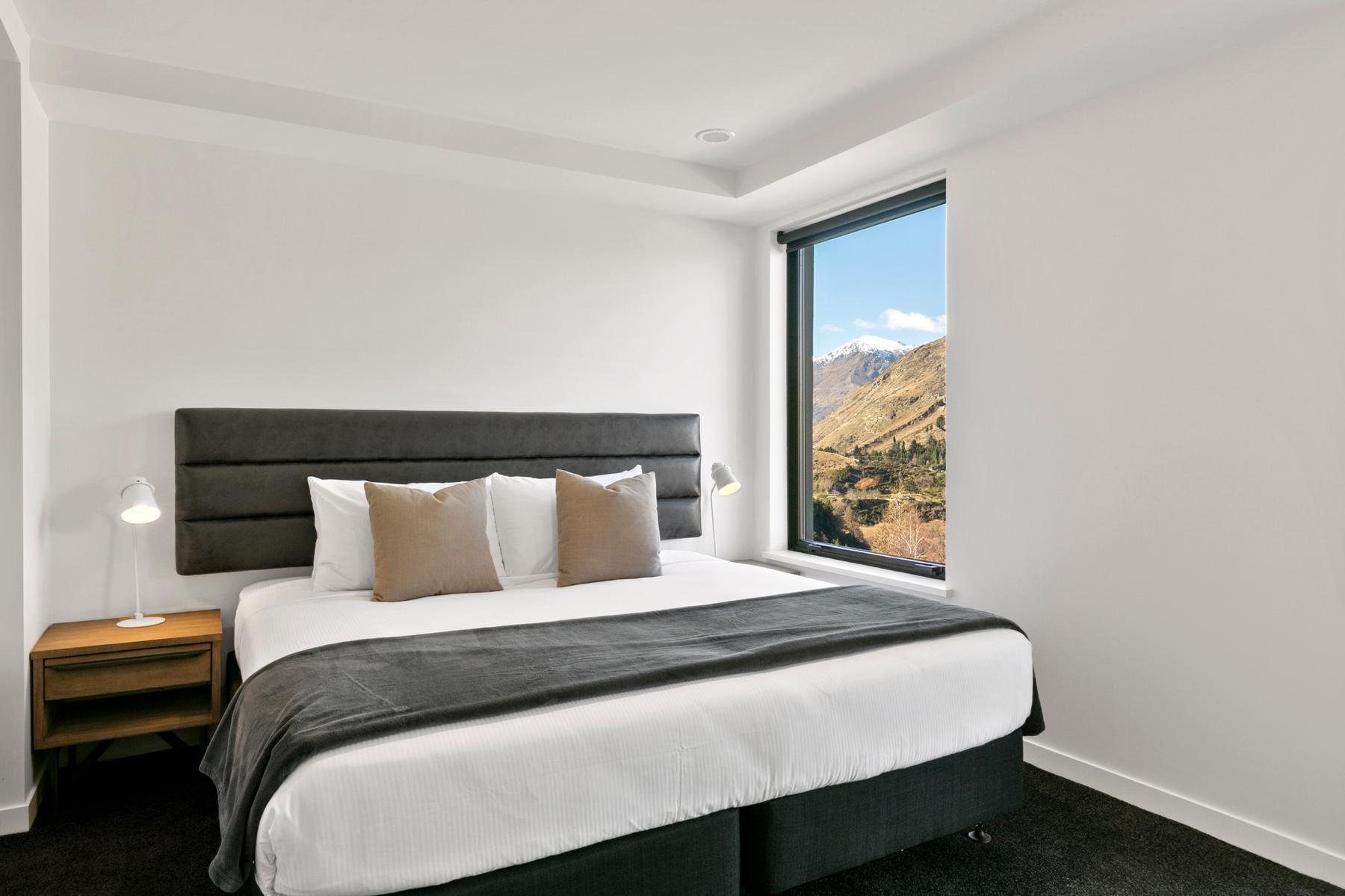 Rihiri Apartment @ The Base Of Coronet Peak