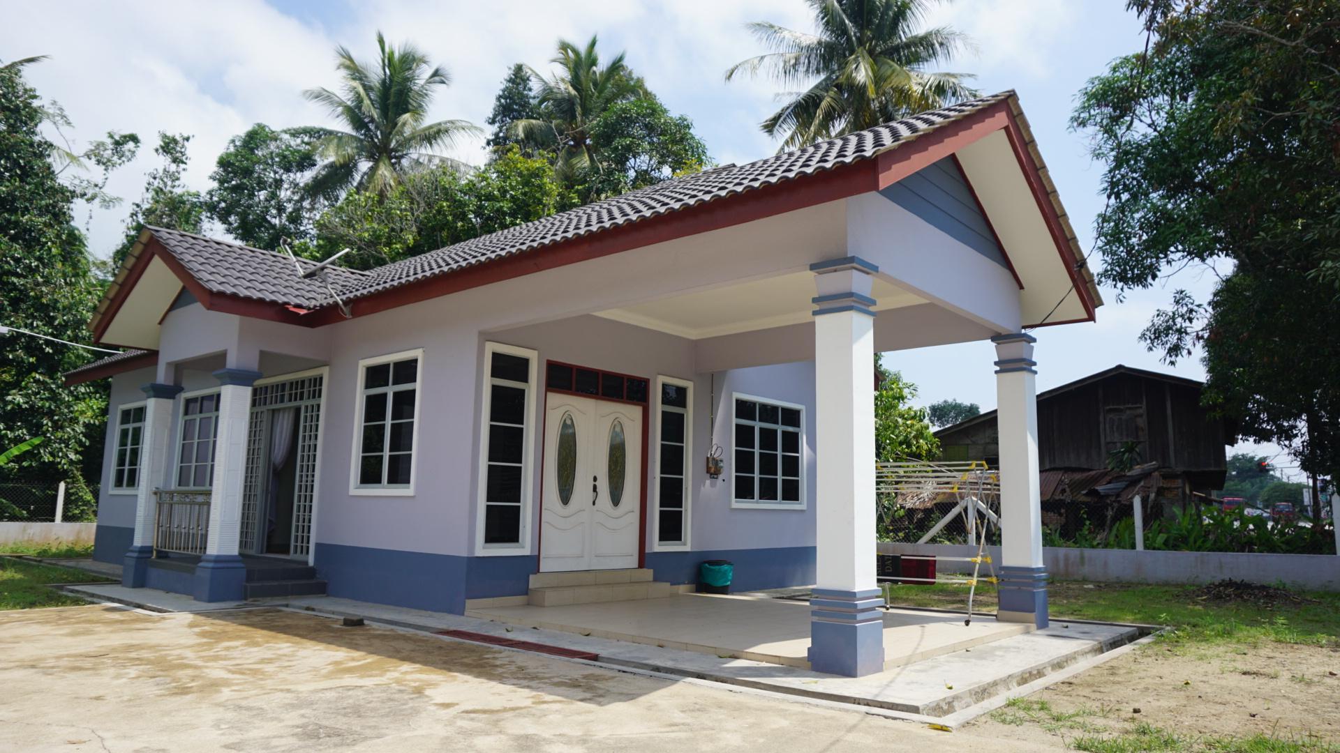 Melati Homestay Kuala Terengganu