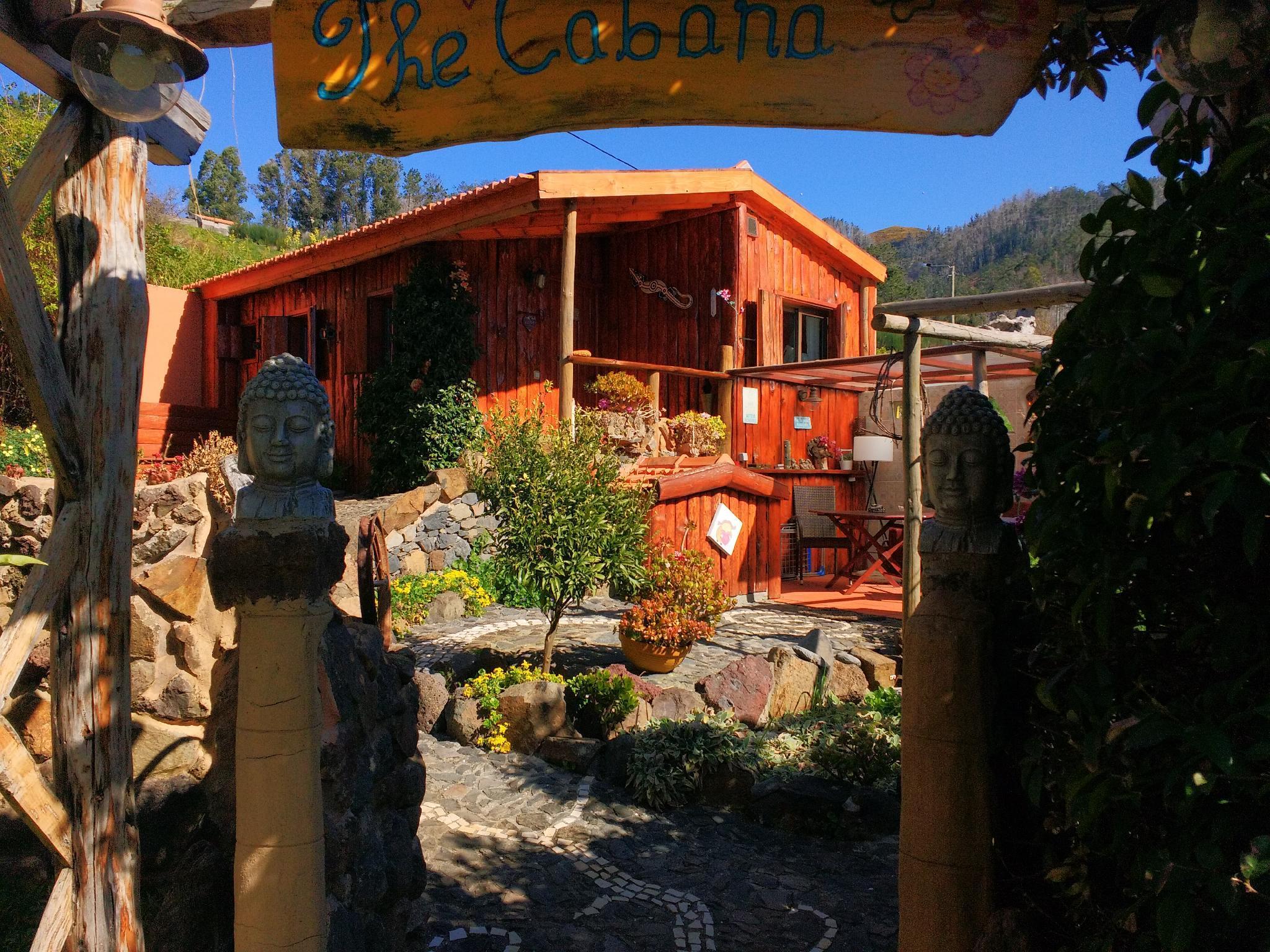 The Cabana   Casas Maravilha