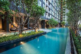 [市内中心部]アパートメント(31m2)| 1ベッドルーム/1バスルーム Luxury Condominium with Gym and 50m swimming pool