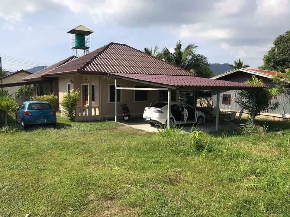 Salika Phuket 2-bdr house บ้านเดี่ยว 2 ห้องนอน 1 ห้องน้ำส่วนตัว ขนาด 60 ตร.ม. – หาดราไวย์