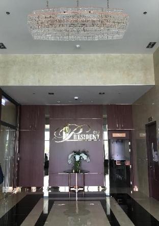 [トンブリー]アパートメント(35m2)| 1ベッドルーム/1バスルーム New and Modern  Condo @ MRT Lak-Song station