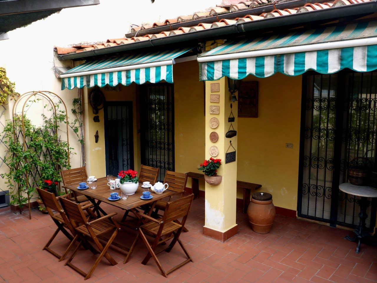 Appartamento La Terrazza Firenze Centro