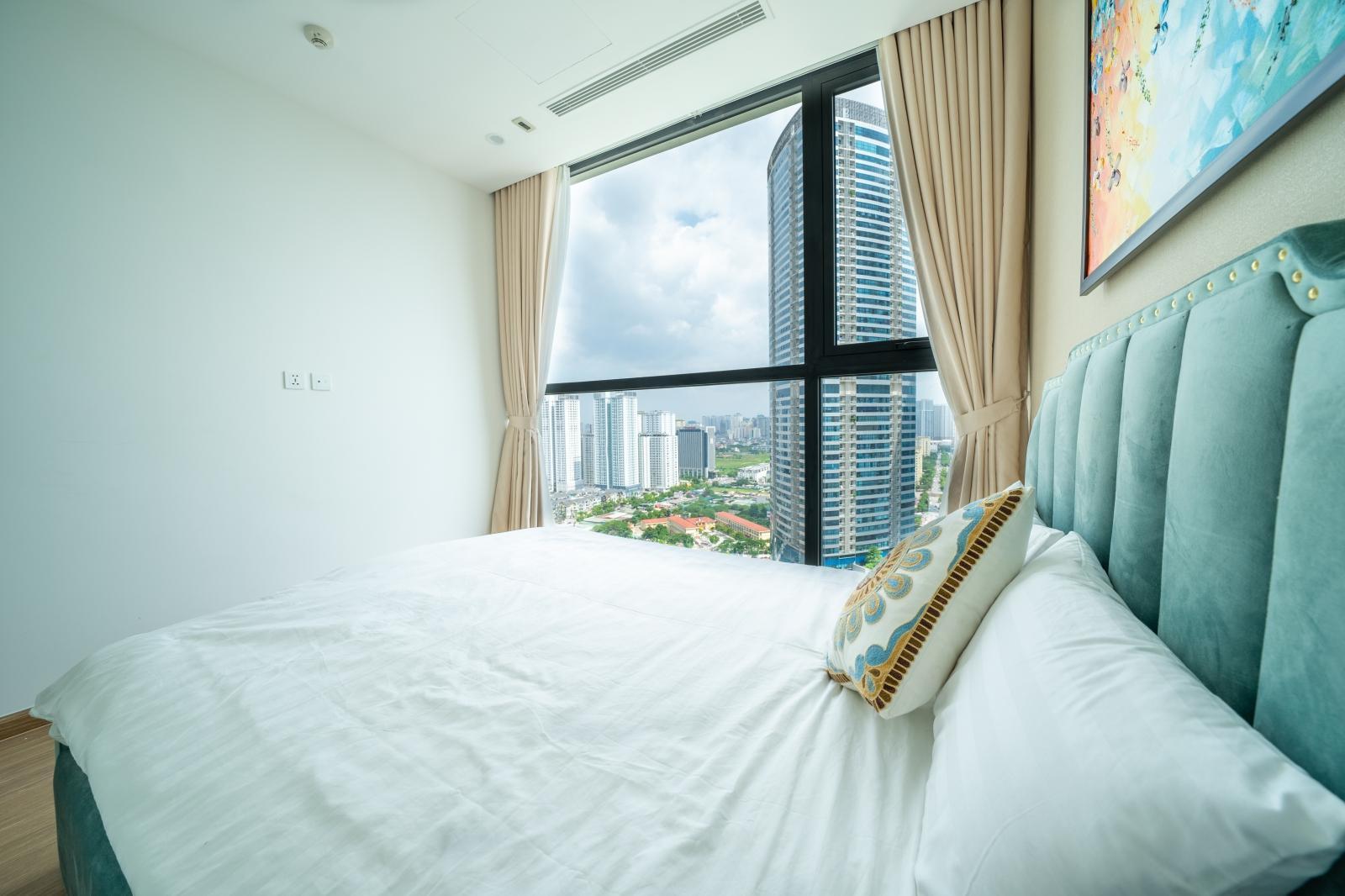QMP 2 Bedroom Apartment S3