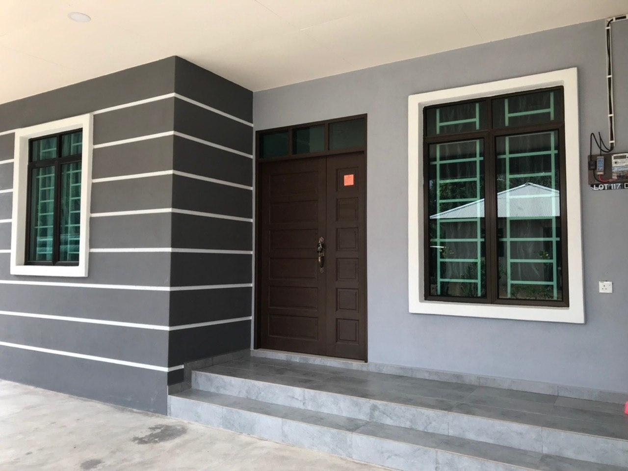 ATAS TOL Homestay Kuala Terengganu