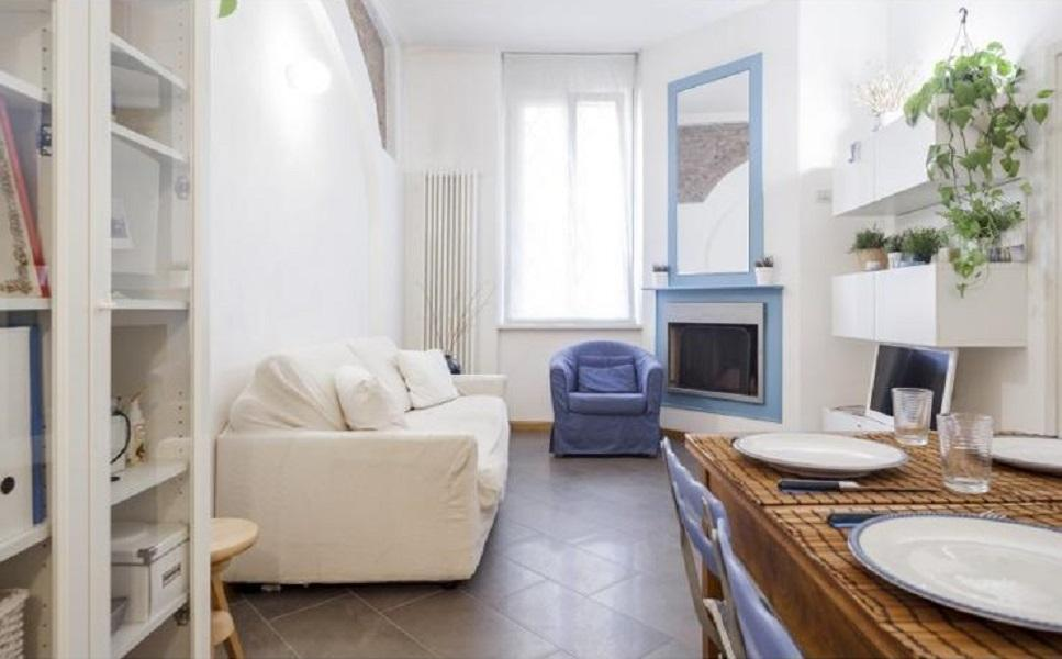 Navigli Classy Apartment Milan