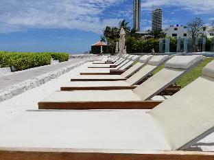 [ナージョムティエン]アパートメント(56m2)| 2ベッドルーム/2バスルーム Amazing Stay 6PAX @ 5* Veranda Residence Resort