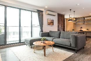 [スクンビット]アパートメント(82m2)| 1ベッドルーム/2バスルーム Rende Condo Sukhumvit 23