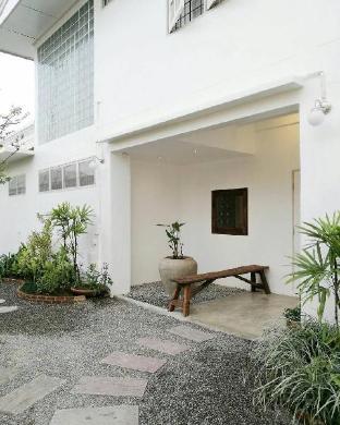 [フアイチョンプー]一軒家(240m2)| 3ベッドルーム/3バスルーム Baan nah soon big house