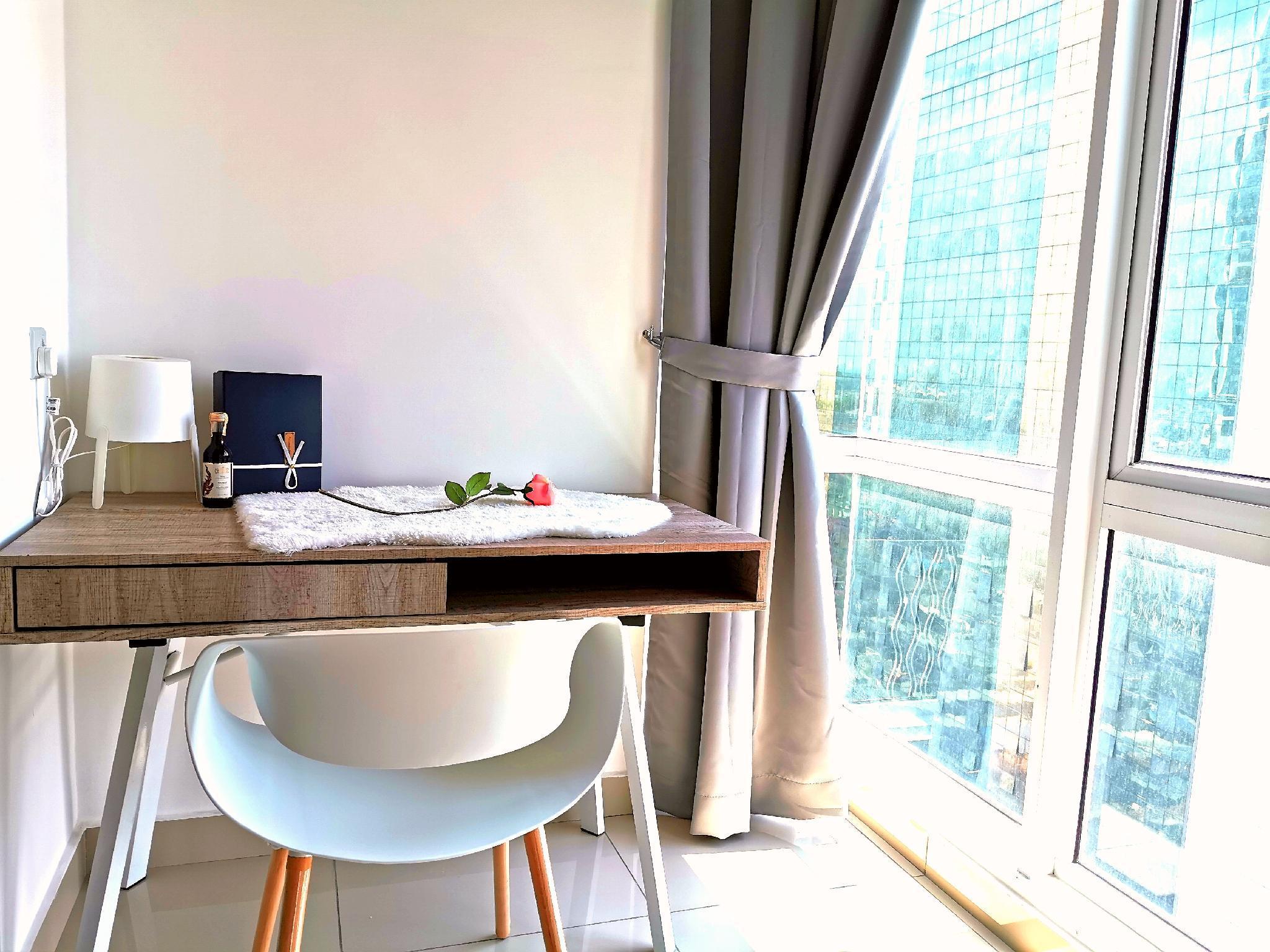 Romantice Condo 2 Room 8 Guest Town Area