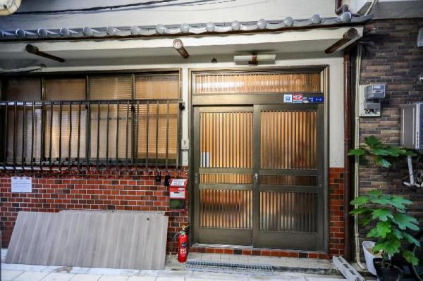 Detached House,Shinsaibashi,Nipponbashi,Namba Osaka
