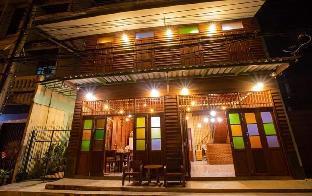 [市内中心部]バンガロー(25m2)| 4ベッドルーム/4バスルーム Ban Soi 1 & Alley One Cafe (Tonyang - 23 Sqm.)