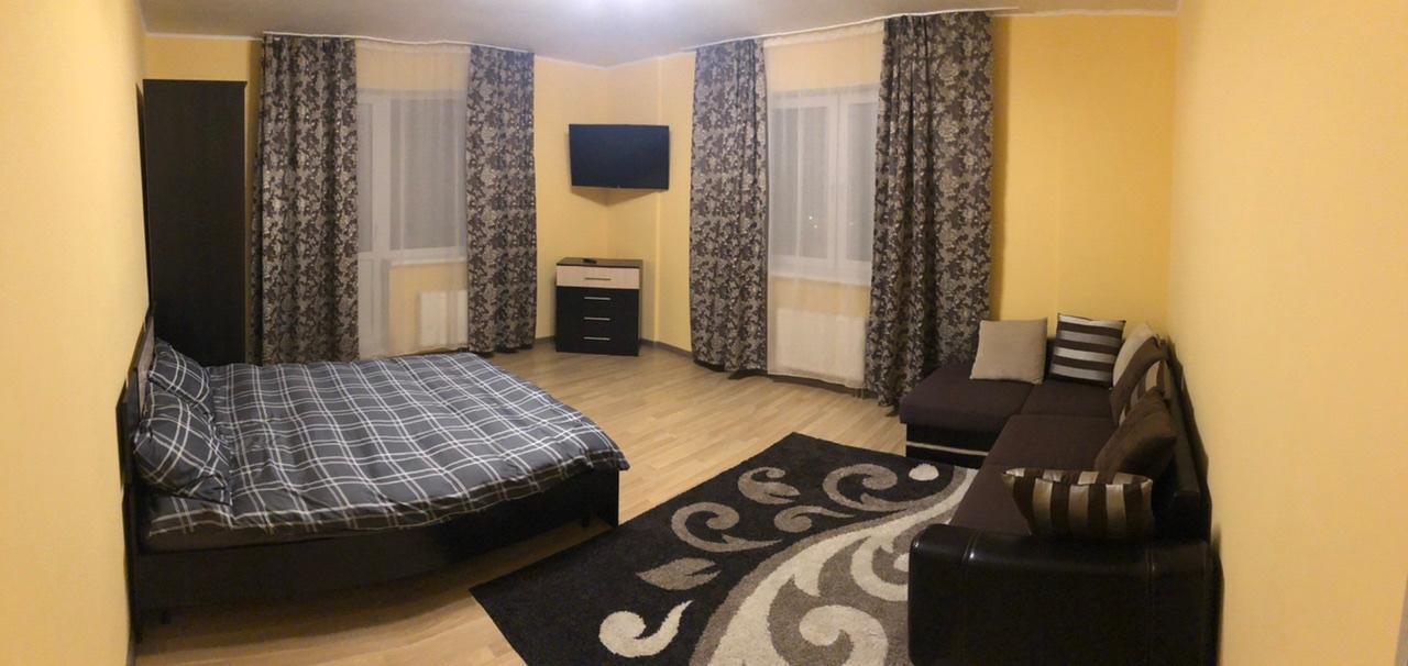 Apartment Na Frunzenskoi