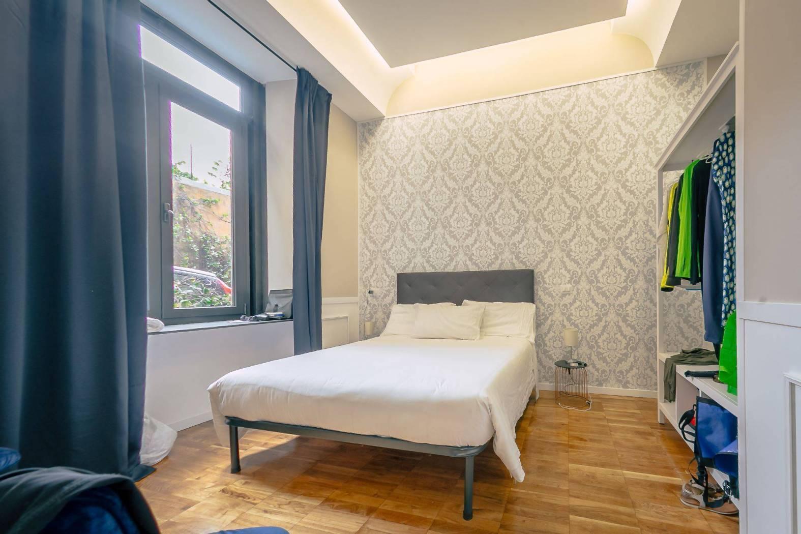 Trastevere Glasshouse Apartment