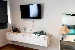 [ドンムアン空港]一軒家(30m2)| 1ベッドルーム/1バスルーム Chuan Chuen Modus Vibhavadi