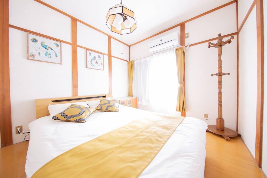 013 Mai Home Japanese Villa For 9 15mins To Namba