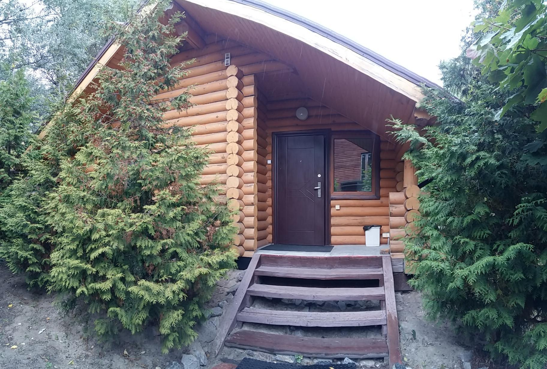 House For 6 People In Chernihiv Park Area